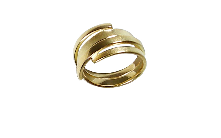 05179-Ring, Gold 750