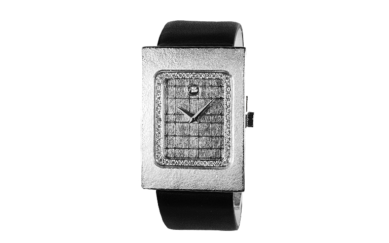46348-watch, whitegold 750, brillants